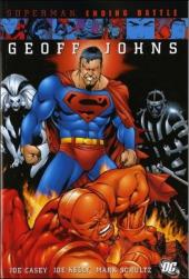 Superman (TPB) -INT- Superman: Ending battle