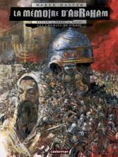 La mémoire d'Abraham -1- Les chemins de l'exil
