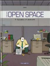 Dans mon open space -3- Spéculation et sentiments