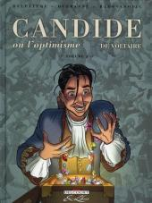 Candide ou l'optimisme, de Voltaire -2- Volume 2