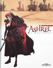 Ashrel -2- Wesconda