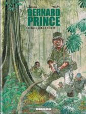 Bernard Prince -18- Menace sur le fleuve