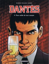 Dantès -4- Pour solde de tout compte