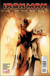 Iron Man Legacy (2010) -5- War of the iron men part 5