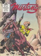 Mustang (Semic) -242- Mustang 242