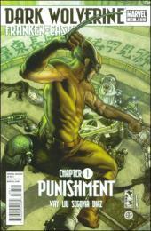 Dark Wolverine (2009) -88- Punishement part 1