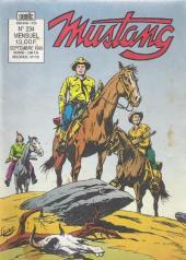 Mustang (Semic) -234- Mustang 234