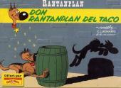 Rantanplan -OEP1- Don Rantanplan del taco