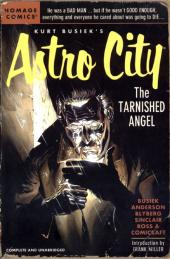 Kurt Busiek's Astro City (1996) -INT04- The Tarnished Angel