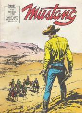 Mustang (Semic) -227- Numéro 227