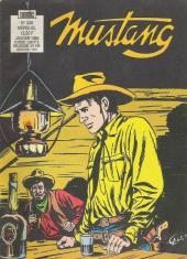 Mustang (Semic) -226- Numéro 226