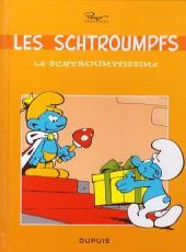Les schtroumpfs -2Total2- Le Schtroumpfissime