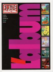 (Recueil) Fluide Glacial (L'album) -14- 02-2