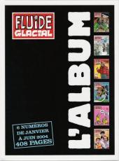 (Recueil) Fluide Glacial (L'album) -17- 04-1
