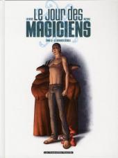 Le jour des Magiciens -5- Le dernier cercle
