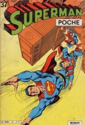 Superman (Poche) (Sagédition) -37- Le robot vert