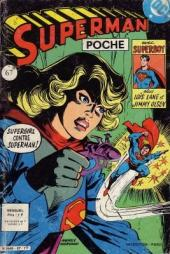 Superman (Poche) (Sagédition) -67- Supergirl contre Superman