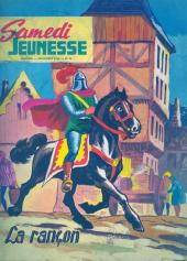 Samedi Jeunesse -73- La rançon (Blason d'Argent)