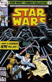 Star Wars (Comics Collector) -13- Numéro 13