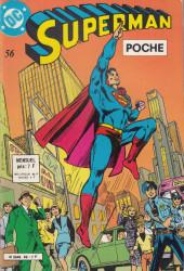 Superman (Poche) (Sagédition) -56- Alertes en chaîne