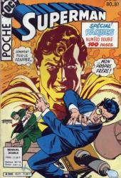 Superman (Poche) (Sagédition) -8081- Spécial Pâques