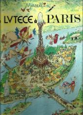 De Lutèce à Paris