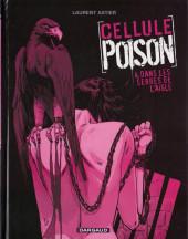 Cellule Poison -4- Dans les serres de l'aigle
