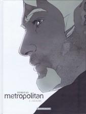 Metropolitan -2- Cocaïne