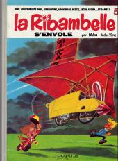La ribambelle -3a84b- La Ribambelle s'envole