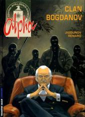 Alpha (Lombard) -2B2007- Clan bogdanov