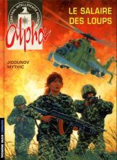 Alpha -3a2010- Le salaire des loups