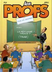 Les profs -7FL- Mise en examen