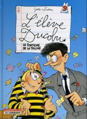 L'Élève Ducobu -9Ind- Le Fortiche de la triche