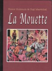 La mouette (Hubinon/Maréchal) -Pir- La Mouette