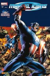 Marvel Icons Hors Série -17- Renaissance (1/2)