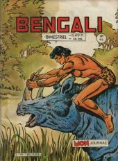 Bengali (Akim Spécial Hors-Série puis Akim Spécial puis) -113- Les prisonniers de la tour