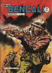 Bengali (Akim Spécial Hors-Série puis Akim Spécial puis) -107- L'homme du ciel