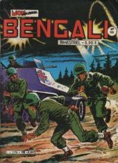 Bengali (Akim Spécial Hors-Série puis Akim Spécial puis) -101- Les démons des profondeurs