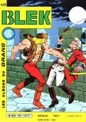 Blek (Les albums du Grand) -429- Numéro 429