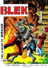 Blek (Les albums du Grand) -484- Numéro 484