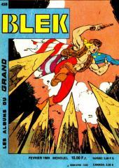 Blek (Les albums du Grand) -458- Numéro 458