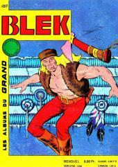 Blek (Les albums du Grand) -457- Numéro 457