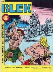 Blek (Les albums du Grand) -448- Numéro 448