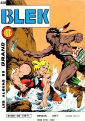 Blek (Les albums du Grand) -428- Numéro 428