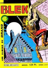 Blek (Les albums du Grand) -402- Numéro 402