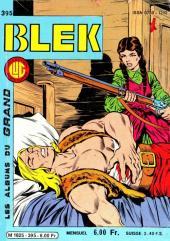 Blek (Les albums du Grand) -395- Numéro 395
