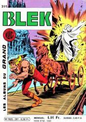 Blek (Les albums du Grand) -391- Numéro 391