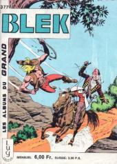 Blek (Les albums du Grand) -377- Numéro 377