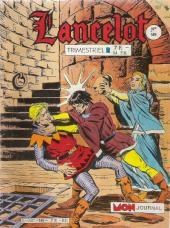 Lancelot (Mon Journal) -149- Les deux reines