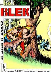 Blek (Les albums du Grand) -358- Numéro 358